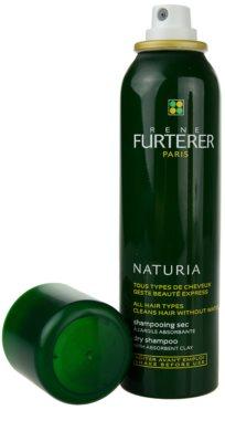 Rene Furterer Naturia suchý šampon pro všechny typy vlasů 1