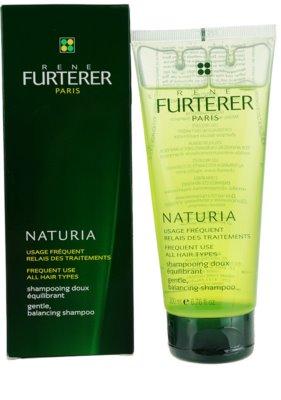 Rene Furterer Naturia šampon za vse tipe las 1