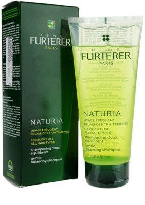 Rene Furterer Naturia šampon za vse tipe las 2