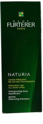 Rene Furterer Naturia šampon za vse tipe las 3