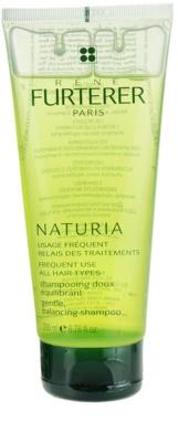 Rene Furterer Naturia шампунь для всіх типів волосся