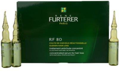 Rene Furterer RF 80 ser impotriva caderii parului 3
