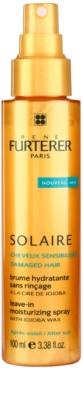 Rene Furterer Solaire hydratační sprej na vlasy po opalování 1
