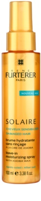 Rene Furterer Solaire hydratační sprej na vlasy po opalování