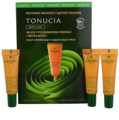Rene Furterer Tonucia sérum para renovação de volume capilar 1