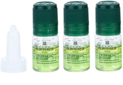 Rene Furterer Triphasic vht+ tratamento regenerador  anti-queda 1