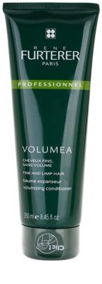 Rene Furterer Volumea acondicionador para dar volumen