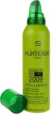 Rene Furterer Volumea spuma  pentru volum 1