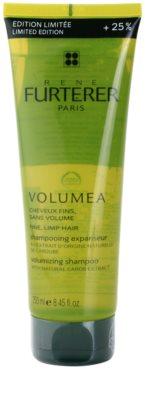 Rene Furterer Volumea Shampoo für mehr Volumen
