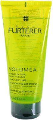 Rene Furterer Volumea šampon za volumen