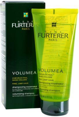 Rene Furterer Volumea шампунь для обьему 1