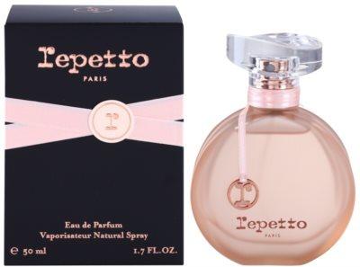 Repetto Repetto Eau de Parfum para mulheres