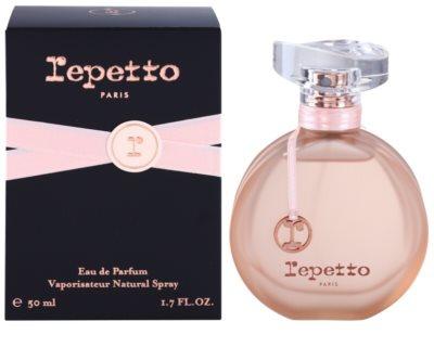 Repetto Repetto парфумована вода для жінок