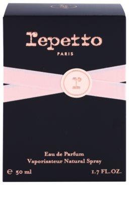 Repetto Repetto Eau de Parfum für Damen 4