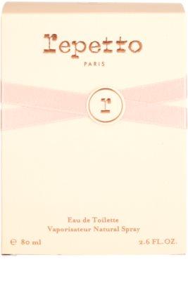 Repetto Repetto eau de toilette para mujer 4
