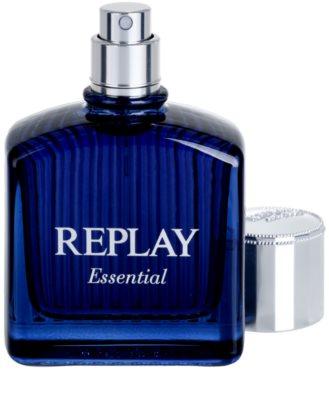 Replay Essential toaletní voda pro muže 3
