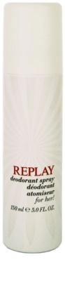 Replay for Her Deo-Spray für Damen
