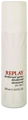 Replay for Her deospray pro ženy