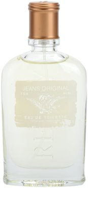 Replay Jeans Original! For Him Eau de Toilette pentru barbati 2