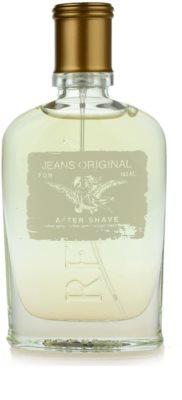 Replay Jeans Original! For Him after shave para homens 2