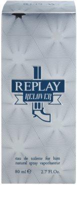 Replay Relover woda toaletowa dla mężczyzn 5
