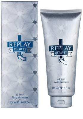 Replay Relover Duschgel für Herren