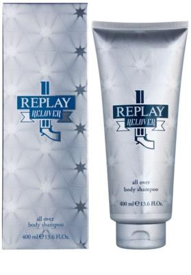 Replay Relover gel de dus pentru barbati