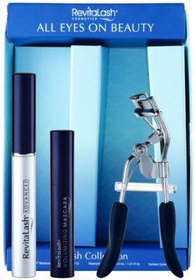 RevitaLash All Eyes On Beauty Kosmetik-Set  I.