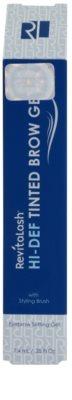 RevitaLash Hi-Def gel para sobrancelhas para um look perfeito 4
