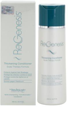 RevitaLash ReGenesis Scalp Therapy Formula condicionador para a densidade do cabelo e proteção contra quebra 2