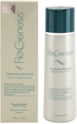 RevitaLash ReGenesis Scalp Therapy Formula šampon za obnovitev gostote oslabljenih las 1