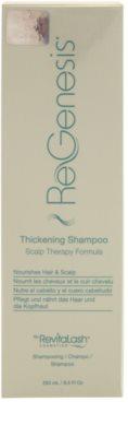 RevitaLash ReGenesis Scalp Therapy Formula šampon za obnovitev gostote oslabljenih las 2