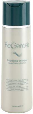 RevitaLash ReGenesis Scalp Therapy Formula šampon za obnovitev gostote oslabljenih las