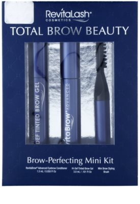RevitaLash Total Brow Beauty Kosmetik-Set  I. 1