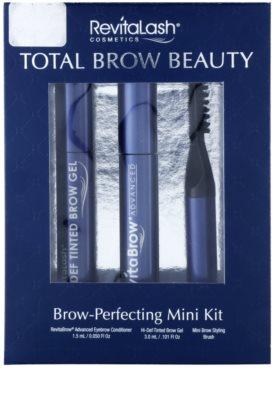 RevitaLash Total Brow Beauty lote cosmético I. 1