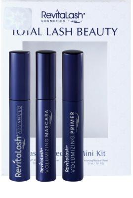 RevitaLash Total Lash Beauty косметичний набір I.