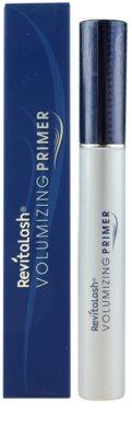 RevitaLash Volumizing Primer Make-up-Grundlage für Wimpern 1