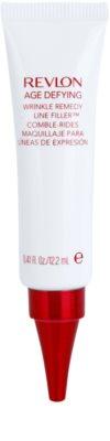 Revlon Cosmetics Age Defying creme antirrugas