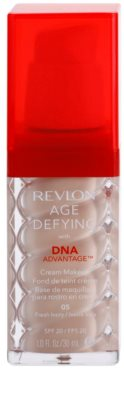 Revlon Cosmetics Age Defying Anti-Aging Make up SPF 20