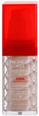 Revlon Cosmetics Age Defying антивіковий тональний крем SPF 20