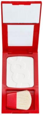 Revlon Cosmetics Age Defying transparentny puder z lusterkiem i aplikatorem