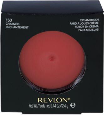 Revlon Cosmetics Blush blush cremos