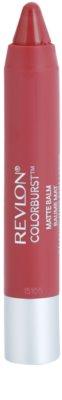 Revlon Cosmetics ColorBurst™ помада-олівець з матуючим ефектом