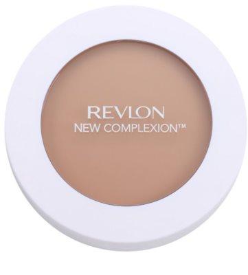Revlon Cosmetics New Complexion™ компактен грим  SPF 15 2