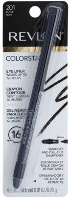 Revlon Cosmetics ColorStay™ eyelinery z temperówką 2