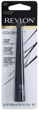 Revlon Cosmetics ColorStay™ eyeliner 2