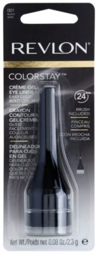 Revlon Cosmetics ColorStay™ гел очна линия водоустойчиви 2