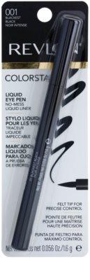 Revlon Cosmetics ColorStay™ delineador líquido en forma de pluma aplicadora 2