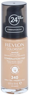 Revlon Cosmetics ColorStay™ langanhaltendes mattierendes Make up SPF 15