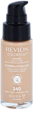 Revlon Cosmetics ColorStay™ langanhaltendes mattierendes Make up SPF 15 1
